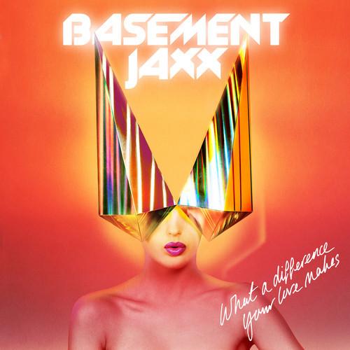 "Basement Jaxx Lança Novo Single; Ouça ""What A Difference"