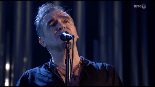 Morrissey anuncia nome do novo álbum: World Peace Is None of Your Business
