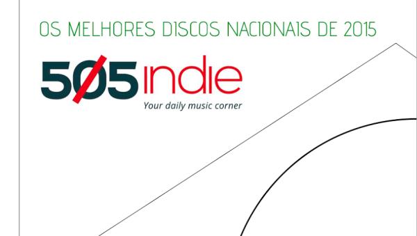 melhores discos nacionais de 2015