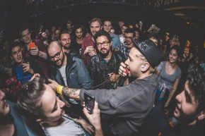 Foto: Popload Gig / I Hate Flash