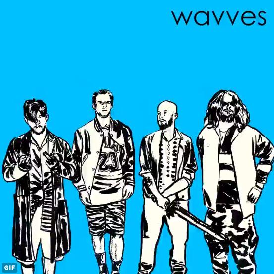 wavves & Weezer