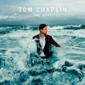 Capa do álbum The Wave de Tom Chaplin