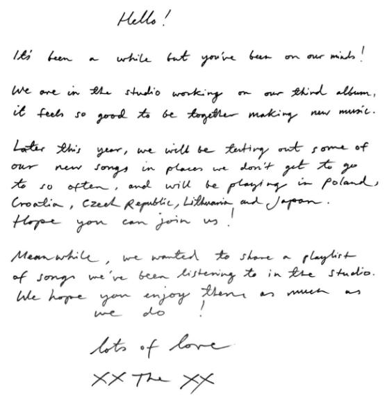 xx-letter